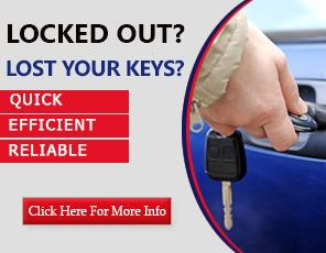 Emergency Car Lockout - Locksmith Auburn, WA